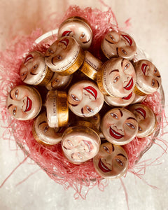 Put on a Happy Face! Bubblegum Balm - PARCEL