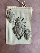 Load image into Gallery viewer, Concrete Sacred Heart Assortment (Made to Order) - PARCEL