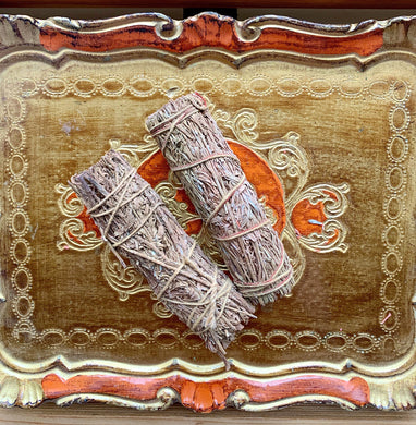 Sandalwood Sage Bundle - PARCEL