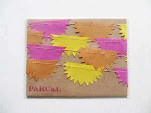Parcel Horizon Garlands - PARCEL