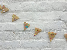 Load image into Gallery viewer, Parcel Bright Confetti Garland; Made to order - PARCEL