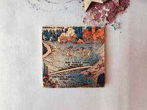 Concrete Land of Make Believe Tile, Made to Order - PARCEL