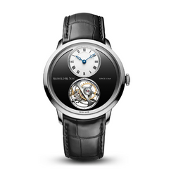 Brand New Luxury  Arnold & Son. UTTE Manufaktur Limited Edition