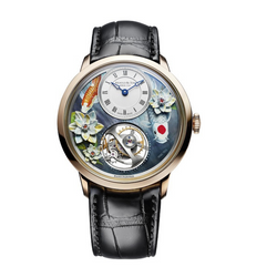 Brand New Luxury  Arnold & Son. UTTE Manufaktur KOI Limited Edition