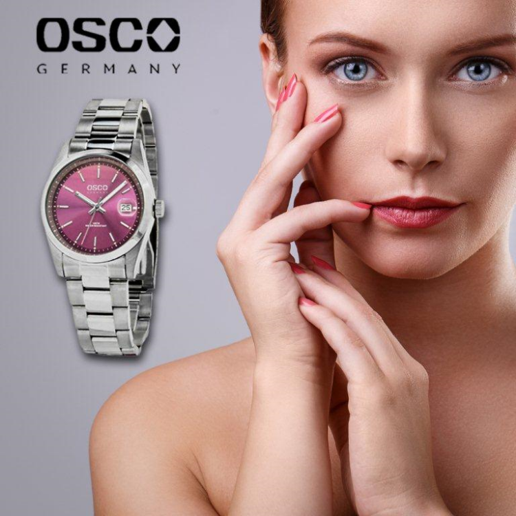OSCO Germany - Catwalk - REF. 06172005