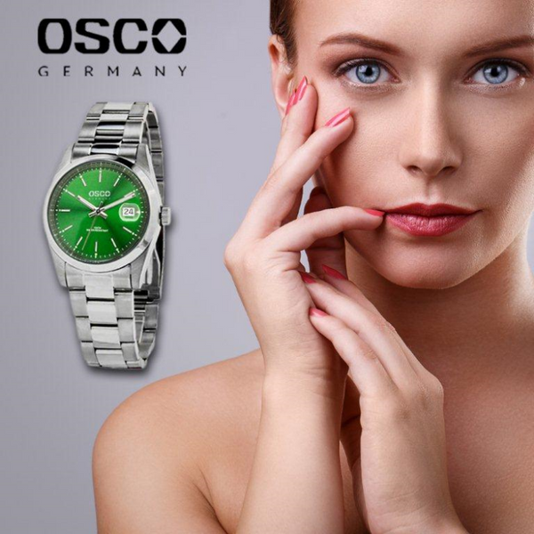 OSCO Germany - Catwalk - REF. 06172003