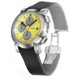 XEMEX SWISS WATCH XE 5000 Ref. 5502.03 CHRONOGRAPH SUN