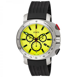 XEMEX SWISS WATCH  CONCEPT CHRONO  REF. 6602.03
