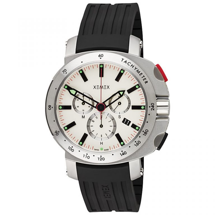 XEMEX SWISS WATCH  CONCEPT CHRONO  REF. 6601.03
