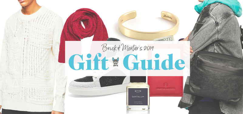 Brick & Mortar's 2019 Gift Guide