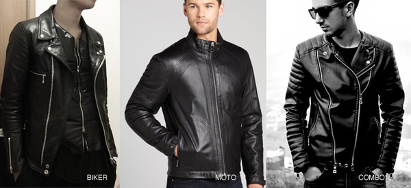 Motocross Jacket vs Biker Jacket