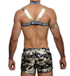 Orion Harness (Gold Camo)