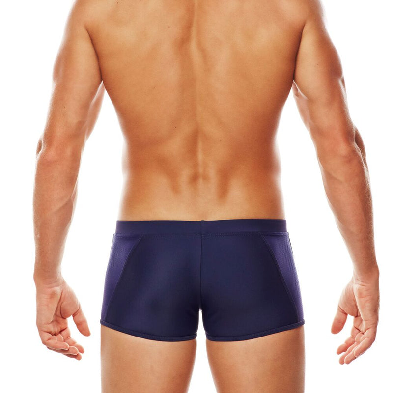 Amalfi Swim Trunk (Navy)