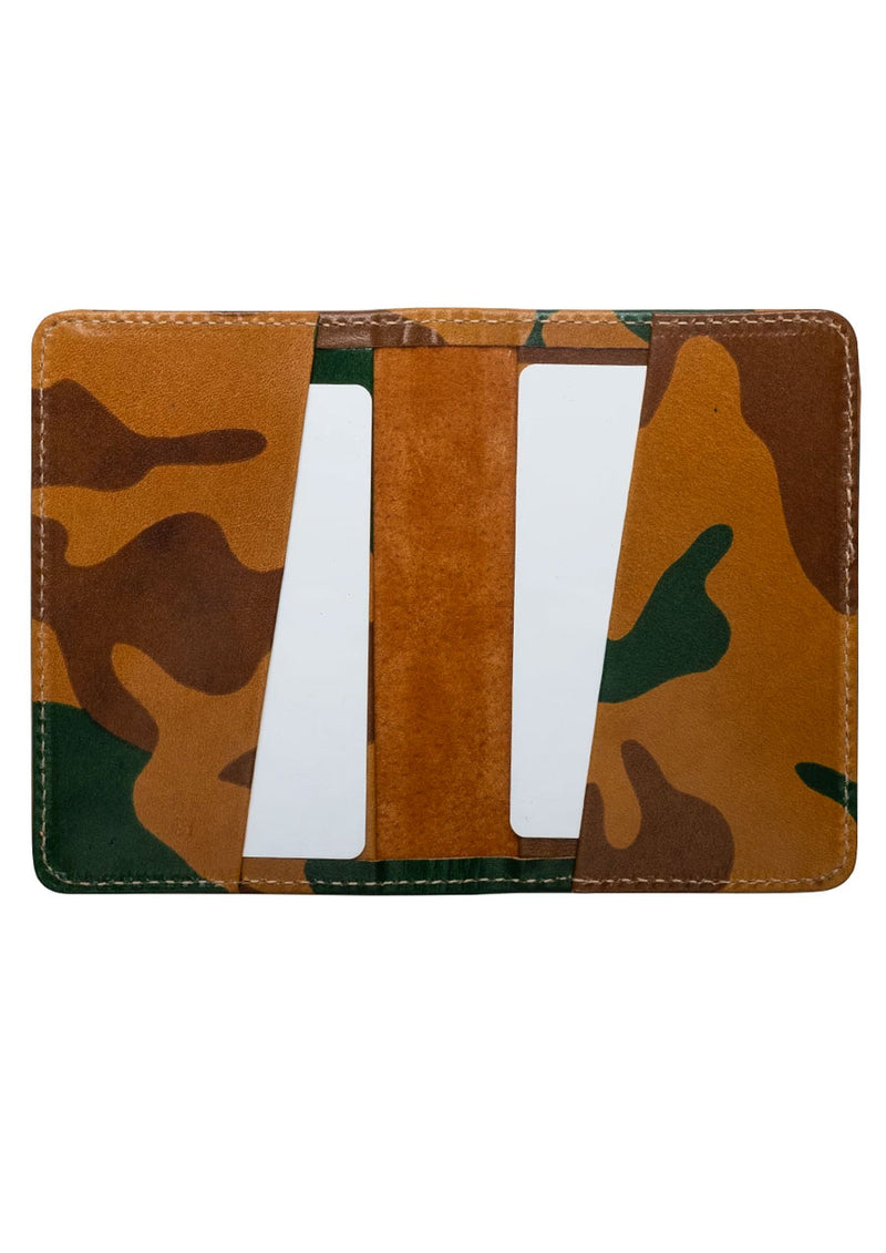 Washington BiFold Limited Edition (Camo)