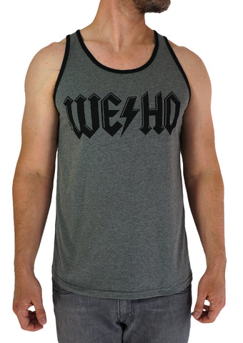 Brick & Mortar Weho Rocker Tank