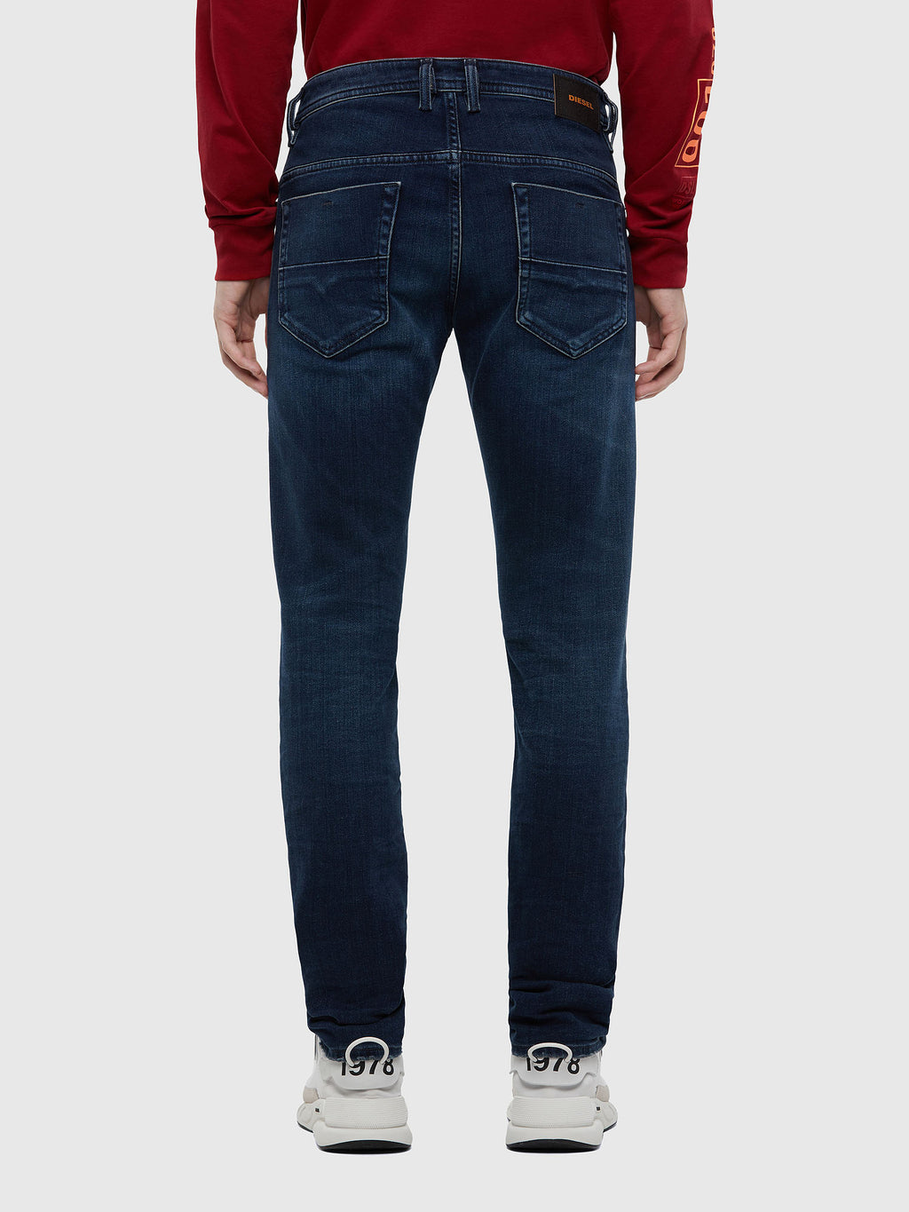 Thommer Slim Fit Denim (Dark Blue 009JE)