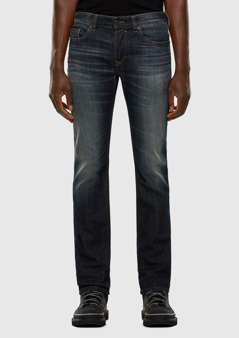 Safado Straight Denim (Dark Blue 009EP)