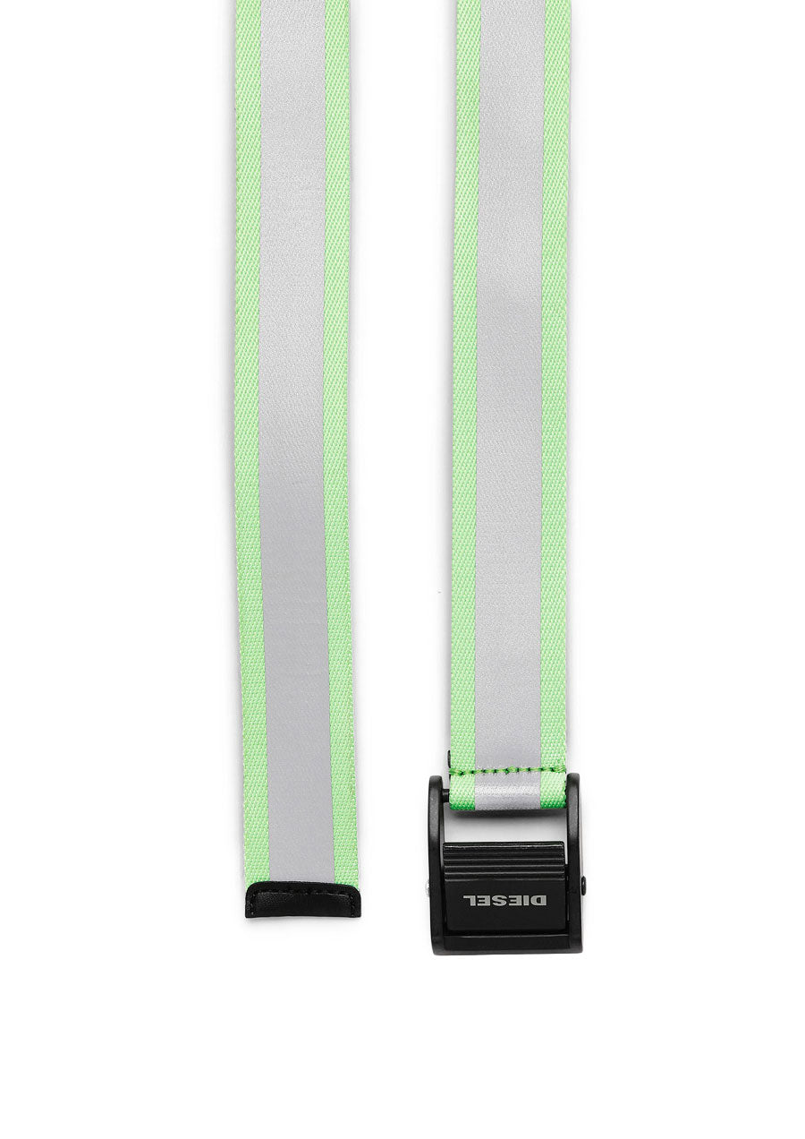Fire Belt (Fluorescent Green)
