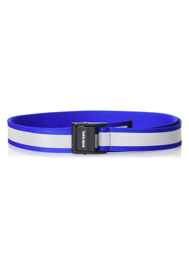 Fire Technical Tape Belt (Blue)