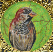 Load image into Gallery viewer, Sparrow Pendant