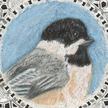 Load image into Gallery viewer, Bookmark: Chickadee