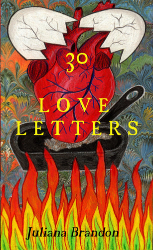 30 Love Letters (Paperback)