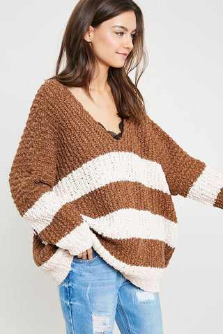 JONES SWEATER