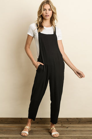 SAWYER OVERALL JUMPER