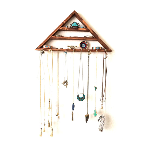 TRIANGLE JEWELRY HOLDER by: a36 goods