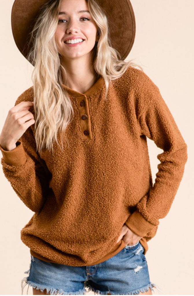 MOAB PULLOVER