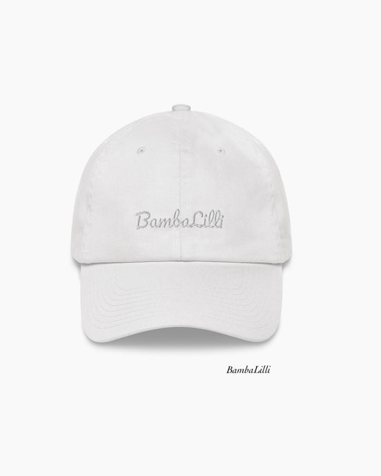 The 'Frost' Cap - BambaLilli