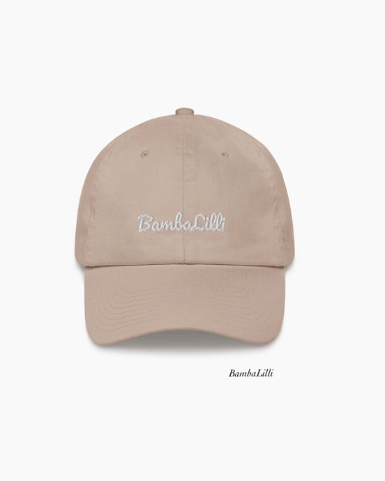 The 'Bambi' Cap - BambaLilli