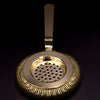 Kōri Cocktail Strainer Gold