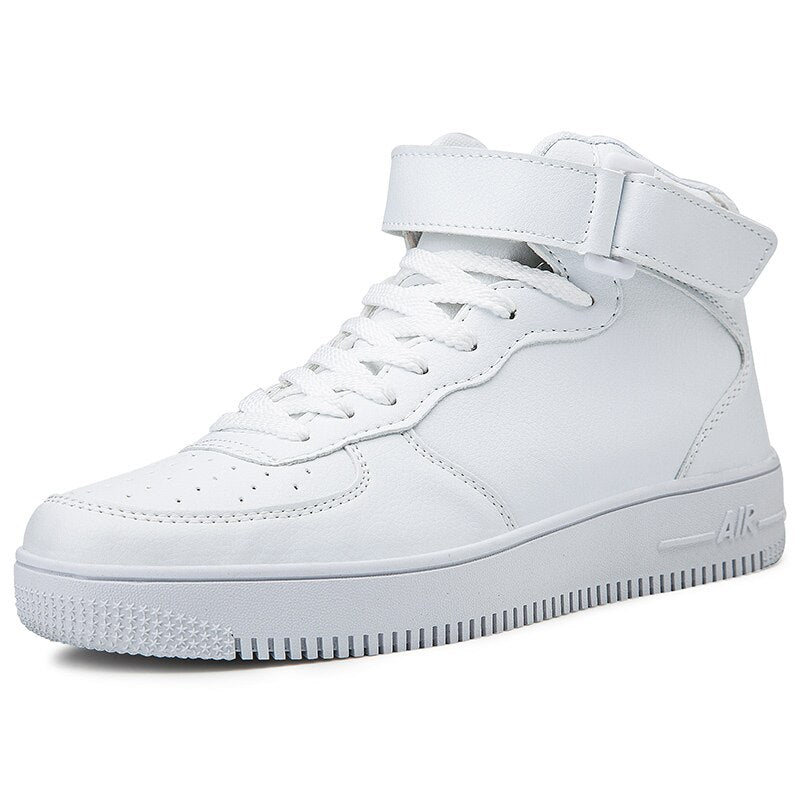 NIKE Hot Top Air Force One Non-slip