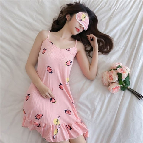 Ultra-Cute Nightdress