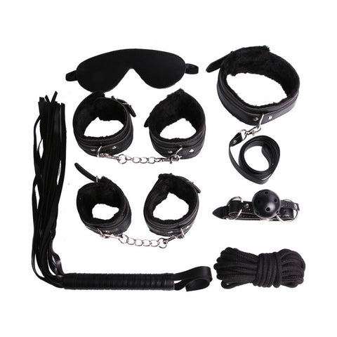 An Introduction to Bondage Sex Kit