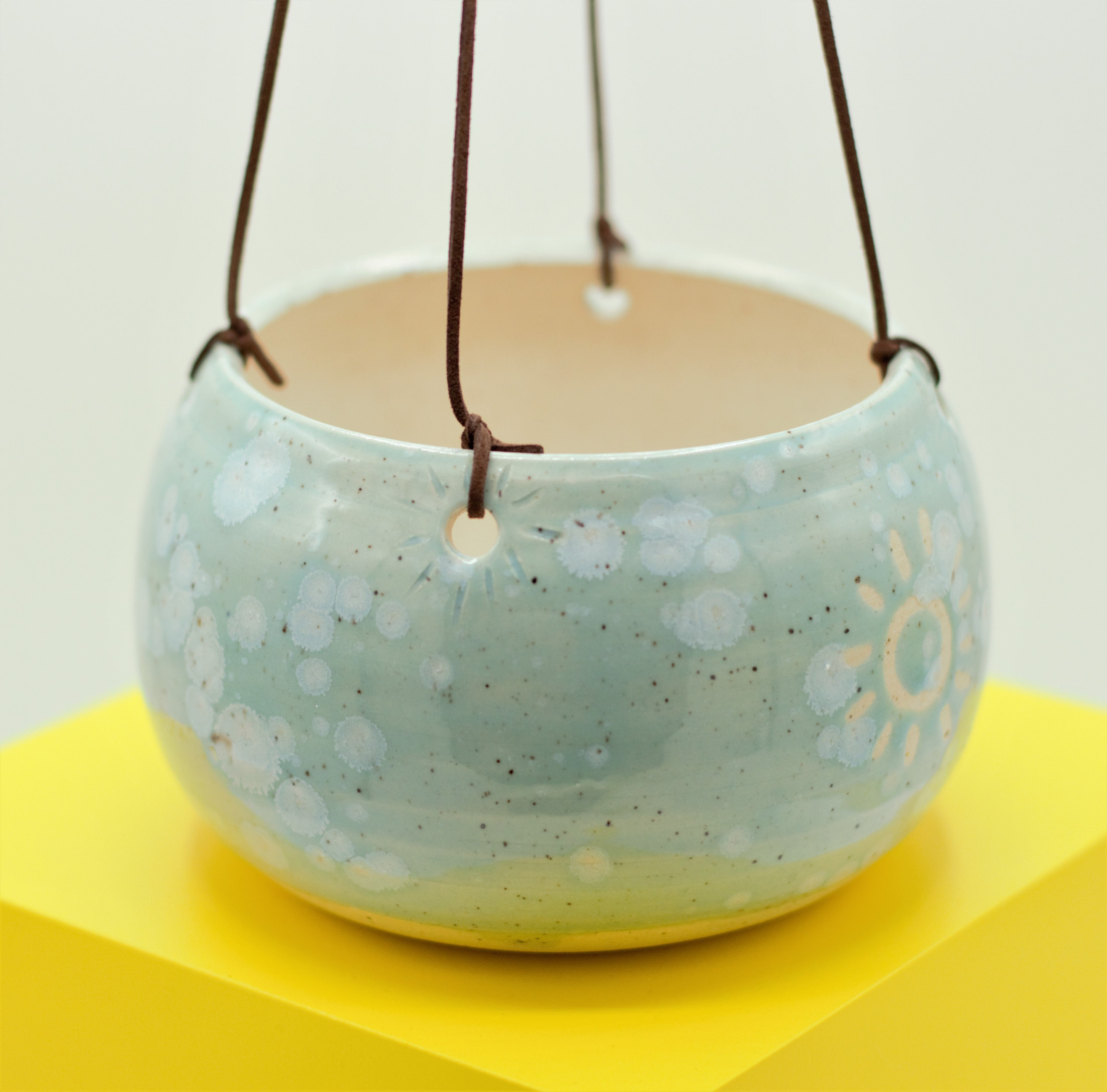 🔆Ceramic Hanging Planter🔆
