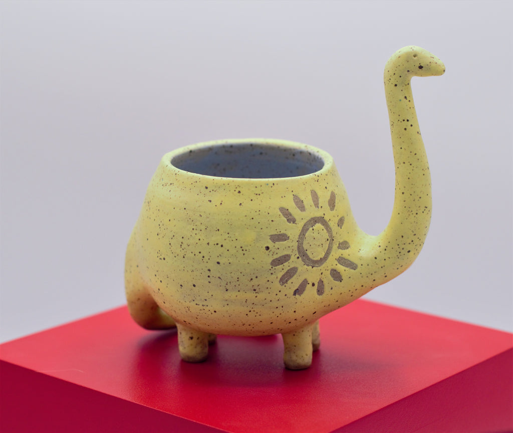 🔆Next Generation Ceramic Dino Mug🔆