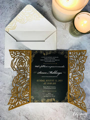 Tombstone Unveiling Invitation, Funeral, Tombstone, Invitations, Unveiling Ceremony