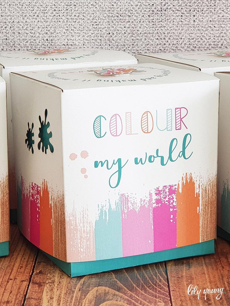 Art Box - Pack of 12