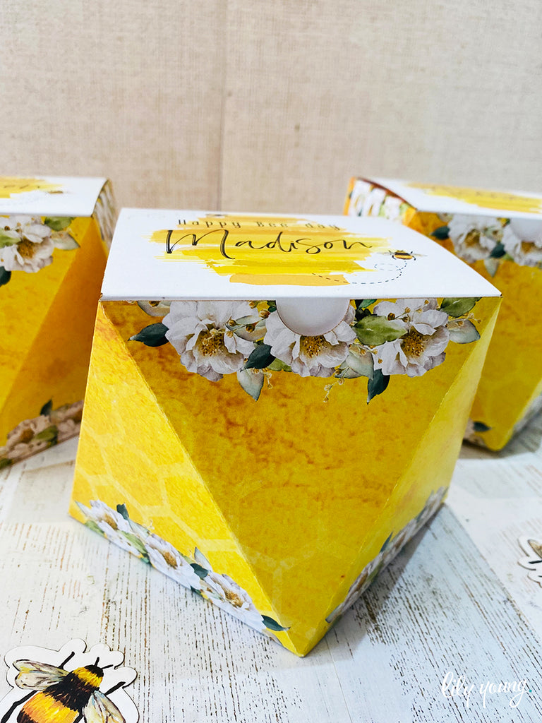 Bee Box - Pack of 12