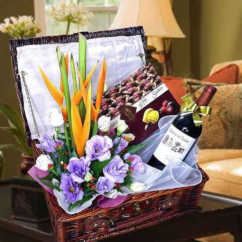 thanksgiving gift idea thanksgiving flower delivery 60634