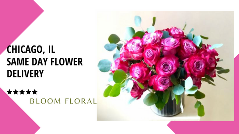 Chicago Florist Best Same Day Chicago, IL Flower Delivery