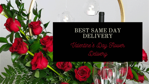 flowers for valentines day near me delivery