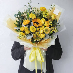The Citrus - www.bloomfloralshop.com