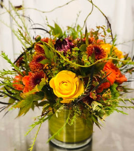 Wild at Heart - www.bloomfloralshop.com