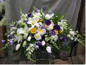 funeral flower delivery chicago 60634 sympathy flowers
