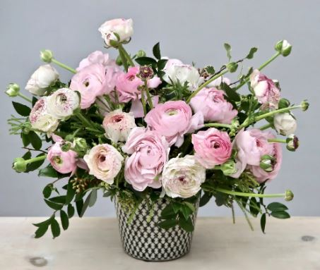 Posh and Pink - www.bloomfloralshop.com