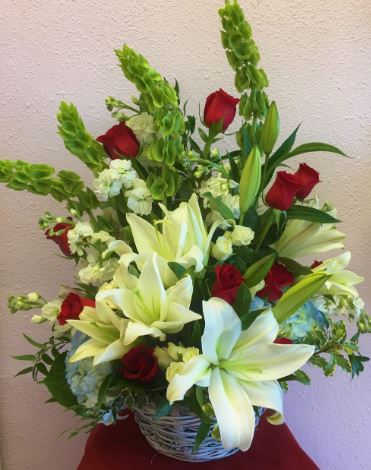 Together Forever - www.bloomfloralshop.com