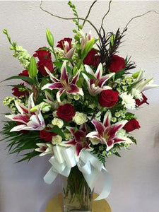Enchante' - www.bloomfloralshop.com